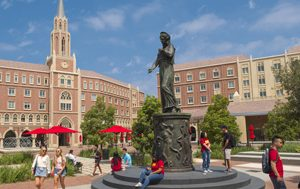 Hecuba and USC Village