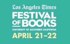 2018 Los Angeles Times Festival of Books