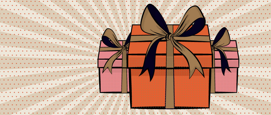how to win at gift giving