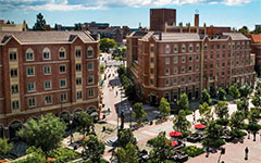 USC Village residential colleges