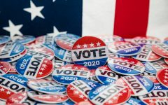 Galen Center to serve as voting site